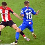 Athletic Club 1-2 SevillaFC: Golpe casi definitivo por la Champions