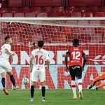 SevillaFC 2-0 RCD Mallorca: A un pasito de las estrellas