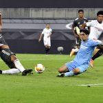 SevillaFC 2-1 Manchester United: Un Bono que vale una final