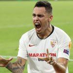 Wolverhampton 0-1 SevillaFC: Ocampos premia la paciencia del Sevilla