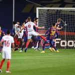 FC Barcelona 1-1 SevillaFC: Un señor equipo en Barcelona