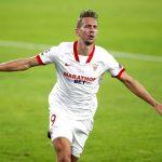 SevillaFC 1-0 Stade Rennais: Menos mal que entró una