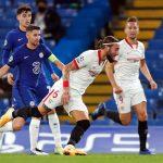 Chelsea FC 0 – 0 SevillaFC: Una seria puesta en escena