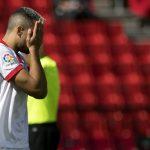 Granada CF 1-0 SevillaFC: Una tontería de Jordán y un árbitro remilgado dejan los 3 puntos en Granada