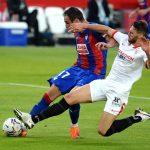 SevillaFC 0-1 SD Eibar: Preocupante agotamiento ante el gol