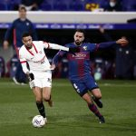 SD Huesca 0-1 SevillaFC: En-Nesyri sigue resolviendo marrones