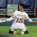 SevillaFC 3-2 FC Krasnodar: Empeñado en vencer al viento en contra