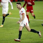 SevillaFC 1-0 CA Osasuna: El cómo daba igual, había que ganar y se ganó