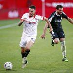 Sevilla FC 0-1 Real Madrid CF: Incapacidad y vuelta a las dudas