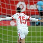 SevillaFC 3-0 Cádiz CF: Otro regalo de En-Nesyri, una tarde tranquila
