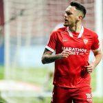 CD Leganés 0-1 SevillaFC: Ocampos resuelve la papeleta del «plan B»