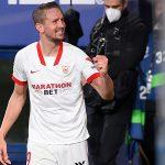 CA Osasuna 0-2 SevillaFC: Con el oficio que requiere El Sadar