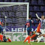 Real Valladolid 1-1 SevillaFC: La suerte de no dejar nunca de creer