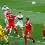 Elche CF 2-1 SevillaFC: Ojo, equipo tocado y hundido