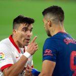 SevillaFC 1-0 Atlético de Madrid: Un Sevilla revitalizado derrumba al líder de la Liga