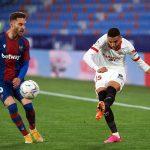Levante UD 0-1 SevillaFC: ¿Y si tenía razón En-Nesyri?