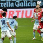 RC Celta de Vigo 3-4 SevillaFC: También gana en el intercambio de golpes