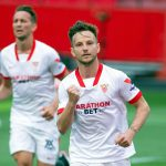 SevillaFC 2-1 GranadaCF: Sobradísimo equipo Champions