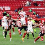 SevillaFC 0-1 Athletic Club: No habrá Liga, pero cuánto orgullo…