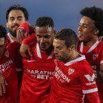 Real Madrid 2-2 SevillaFC: Ensayo de opositor a la liga