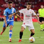 SevillaFC 3-0 Rayo Vallecano: Volvió el fútbol de Sevilla