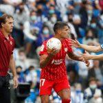 Real Sociedad 0-0 SevillaFC: Bono sigue sosteniendo al Sevilla