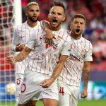 SevillaFC 1-1 RB Salzburgo: Amarró un empate en un mar de adversidades